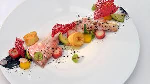 cuisine gastronomique restaurant vue mer en bretagne restaurant gastronomique de la