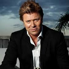 richard wilkins bio find wife married partner of television