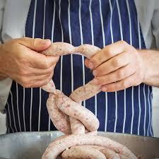 gourmet sausage 8115 chicken gourmet sausage premix gluten msg free krio krush