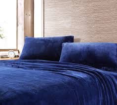me sooo comfy oversized twin bed sheets in navy