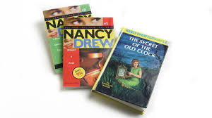 nbc u0027s new nancy drew series kind of sounds like a shitshow