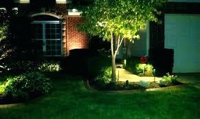 Outdoor Landscape Lighting Kits Marvelous Low Voltage Landscape Lighting Low Voltage Landscape