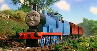 edward blue engine
