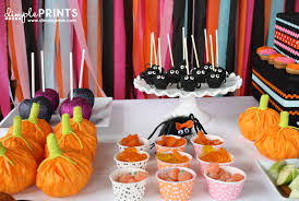itsy bitsy spider birthday party dimple prints
