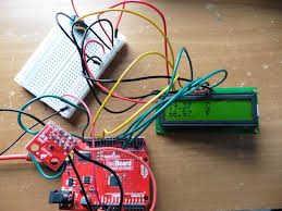 sik guide arduino fun with tmp102 temperature sensor and lcd astronomers anonymous