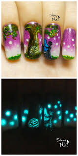 164 best nail art halloween images on pinterest halloween nail