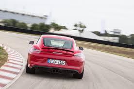 porsche cayman 2015 2015 porsche cayman boxster gts review automobile magazine