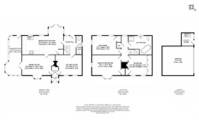 3 bedroom detached for sale in norwich floorplan