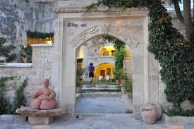 Elkep Evi Cave Hotel Urgup Turkey Booking Com