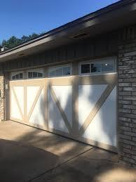 Accurate Overhead Door by Custom Smart Trim U2014 Trotter Garage U0026 Home