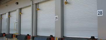 Overhead Door Store Commercial Garage Doors Trac Rite 955wl Roll Up Doors For