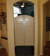 Barn Door Bathroom Privacy by Would Look Great In An Kitchen Entry Way Keep The Kitchen Mess