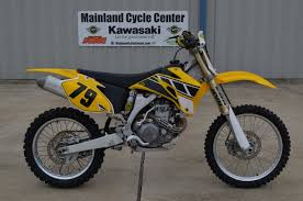 2 499 for sale pre owned 2006 yamaha yz450f 50th anniversary