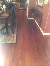 Refinished Hardwood Floors Before And After Pictures by Before U0026 After Hardwood Floor Refinish In Camas Wa