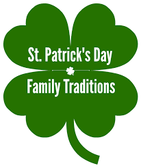 st s day family traditions make and takes