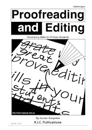 Proof Reading Worksheets Proofreading And Editing Ages 9 12 By Teacher Superstore Issuu