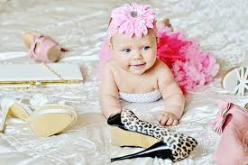 Luxury Designer Baby Clothes - 51 most fashionable baby names inspired from fashion designers