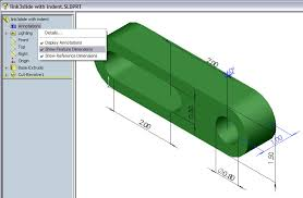 solidworks working with parts