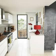 Small Kitchen Design Ideas Housetohome Kitchen Victorian Terrace In Bristol House Tour Photo