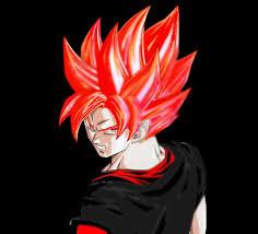 neo super saiyan dragon ball reincarnation dragonball fanon