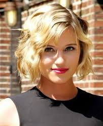 short haircusts for fine sllightly wavy hair best hairstyles for the beach 35 high quality photos