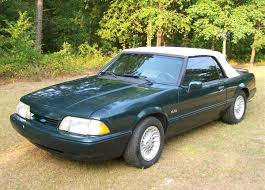 7 up edition mustang limited edition 1990 1993 ford mustangs mustang tech articles