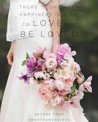 Flower Love Quotes by The 20 Best Love Quotes Of All Time Martha Stewart Weddings