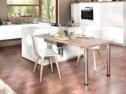 ilot cuisine avec table coulissante table ilot de cuisine bar ilot cuisine ilot de cuisine avec table
