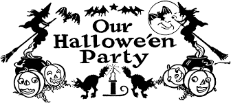 halloween clip art archives the graphics fairy