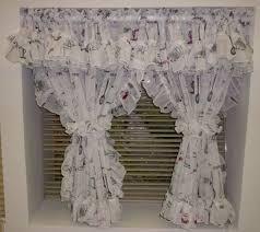 cenefas de tela para cortinas tela para cortinas cocina dise祓os arquitect祿nicos mimasku