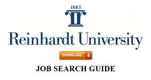 Resume And Job Search Services by Resume U0026 Linkedin Profile Career Services Reinhardt College