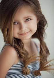 hair cute for 6 year old girls 13 best little girls hairstyles images on pinterest girls