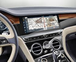 luxury bentley interior all new bentley continental gt is a 626 hp gran turismo