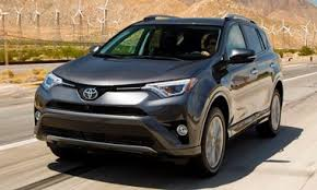 small toyota suv 2017 2018 compact suv comparison which one s right for you