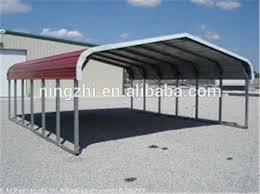 Metal Car Awning Steel Awning For Cars Prefab Metal Shed For Car Buy Car Awning