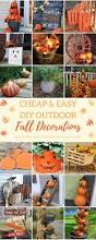 33 Easy Thanksgiving Crafts For Kids Thanksgiving Diy Ideas For 100 Cheap And Easy Fall Decor Diy Ideas Prudent Penny Pincher