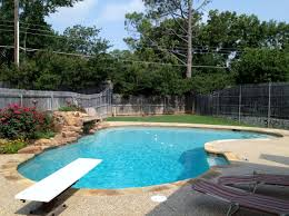 swimming pool exciting house backyard design idea with cream
