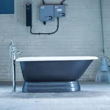 arroll baths arroll the toulouse bath roll top bath a bell