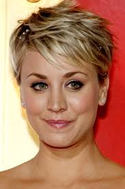 cropped hairstyles with wisps in the nape of the neck for women pixie haircuts with bangs 50 terrific tapers