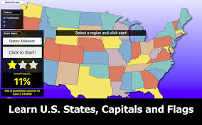 United States Map Quiz by Best Collections Of Diagram Us Map Quiz Fill In The Blank This
