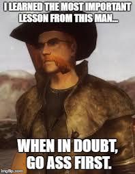 Fallout New Vegas Memes - fallout new vegas imgflip