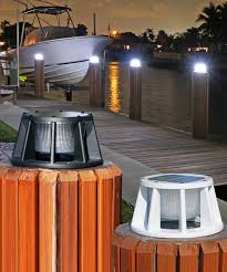 Marine Solar Lights - marine u0026 boating solar lights