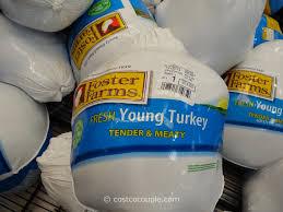 fresh whole turkey foster farms fresh turkey