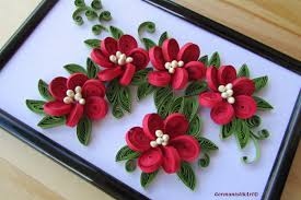 simple decoration paper quilling wall art absolutely smart 23