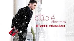 michael bublé all i want for is you official hd