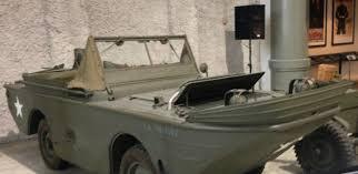 amphibious jeep truckster tugster a waterblog
