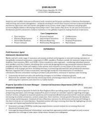Insurance Sales Resume Sample Customer Service Resume 15 Free Samples Skills U0026 Objectives