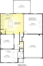 Southern Floor Plans Devereaux A Great Southern Homes