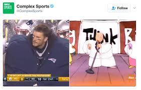 Meme Jacket - doug funny tom brady s huge jacket know your meme