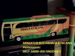 membuat miniatur mobil dari kardus miniatur bus dan truck reza miniatur bis karton